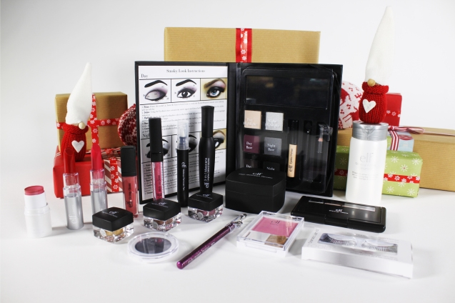 WIN Elf Christmas Prize Bundle