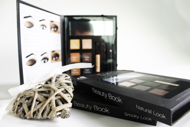 elf Beauty Books