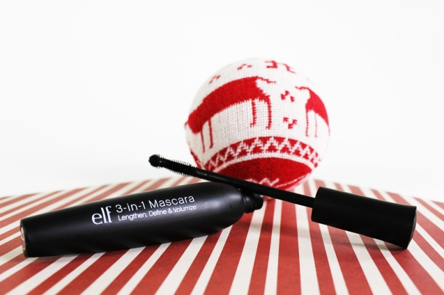 elf 3 in 1 mascara