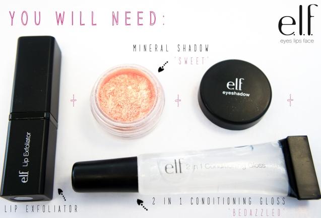 Metallic Lipstick trend: How to
