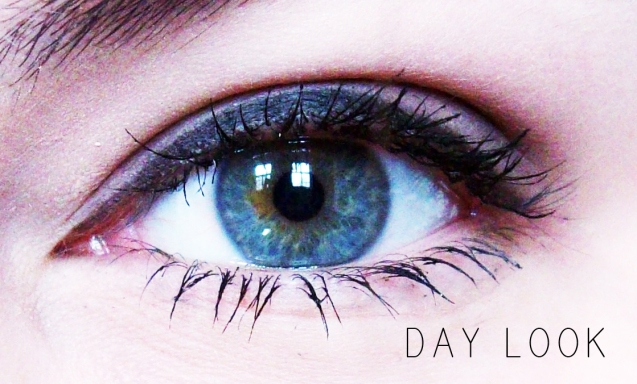 Elf Beauty Book: Daytime look