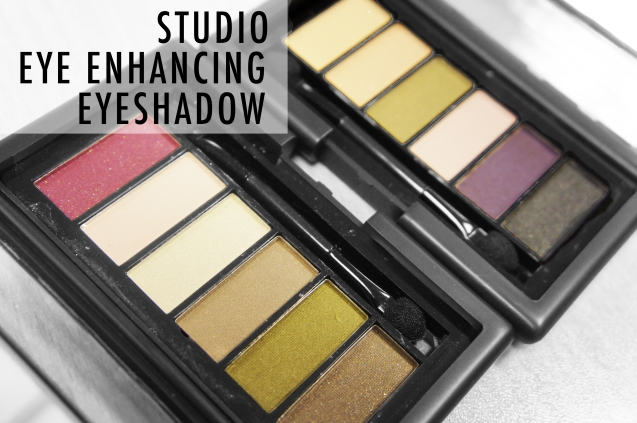 Elf Studio Eye Enhancing Eyeshadow
