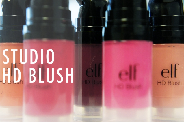 Studio HD Blush