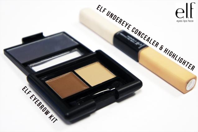 elf eyebrow kit