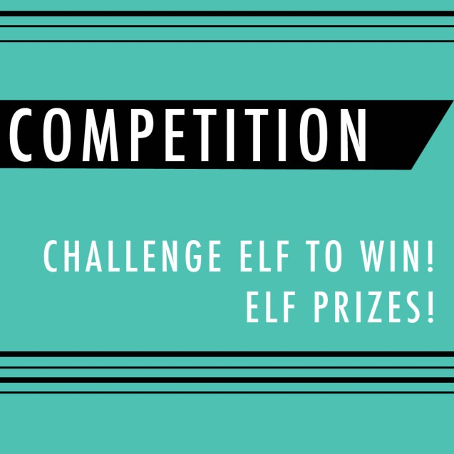 CHALLENGE ELF LOGO copy