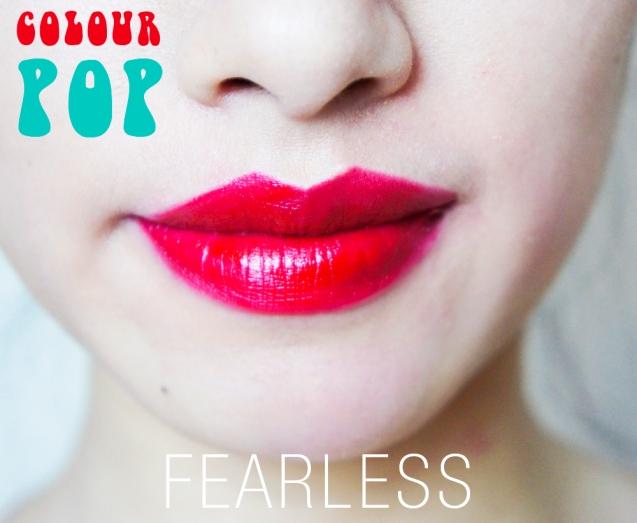 SPRING 2013 TREND: COLOUR POP LIPS