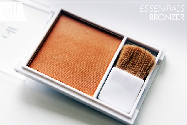 elf Essentials Bronzer