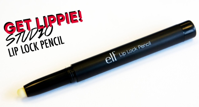 ELF LIP LOCK PENCIL