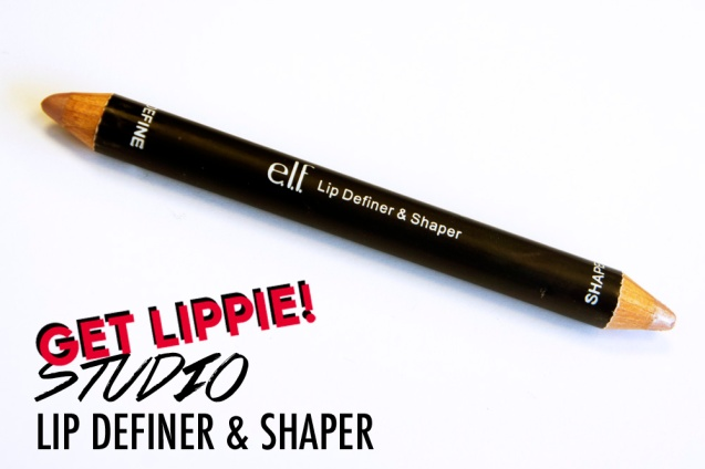 Studio lip shaper & Definer