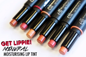 elf mineral Moisturizing Lip Tint