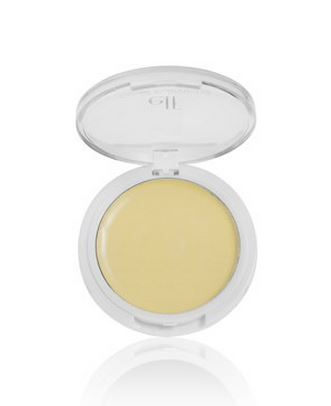 efl cover everything concealer corrective yellow
