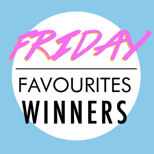 friday favoutites winners 300913