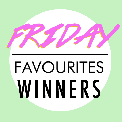 friday favoutites winners