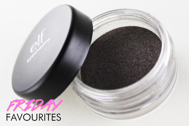 ELF MINERAL EYESHADOW IN SOCIALITE