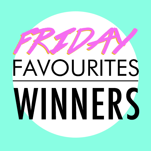 friday favoutites(winners18.10)