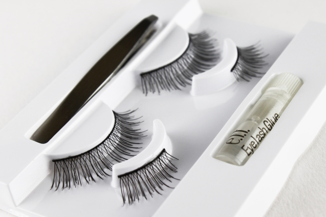 eyelash collection - natural