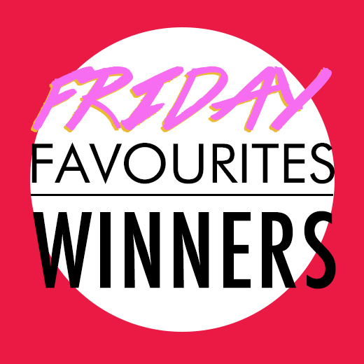 friday favoutites(winners 13.12)