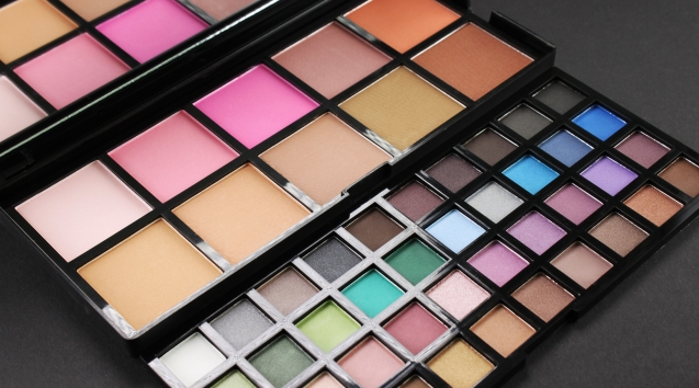 50 piece palette elf