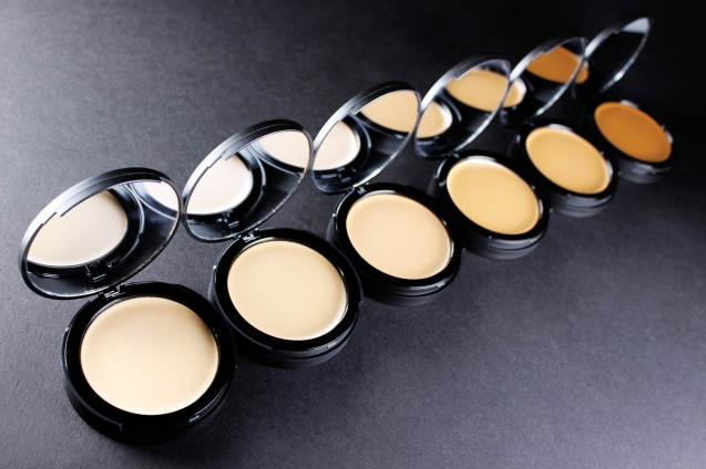 elf HD Mattifying Cream Foundation