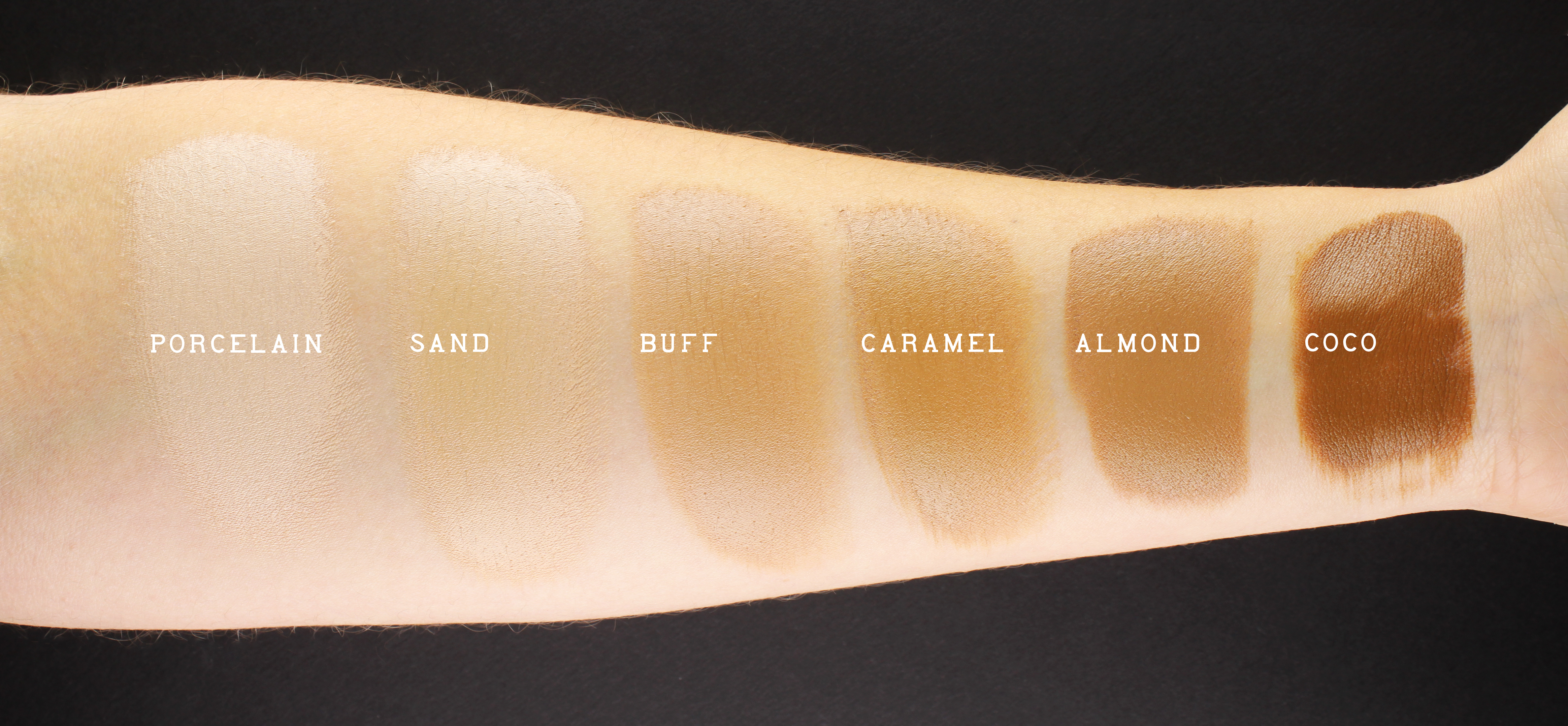 Acne Fighting Foundation by e.l.f. #21