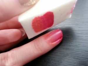 How to do pink ombre nails