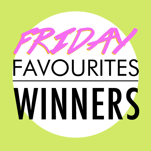 friday favoutites(winners13.01)