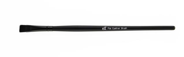 Flat Edge Makeup Brush