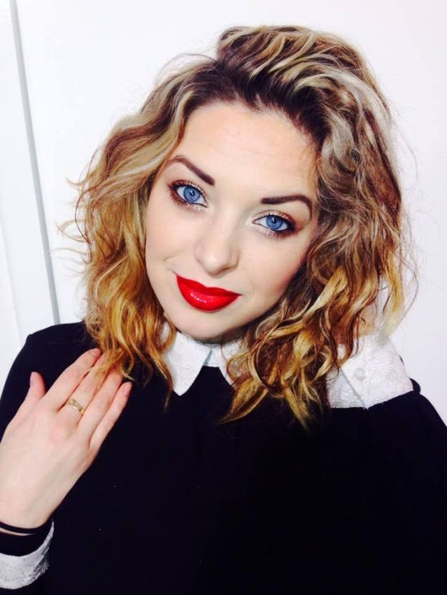 Red Lipstick Makeup Tutorial