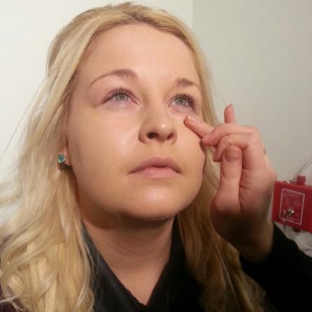 Brightening Makeup Tips