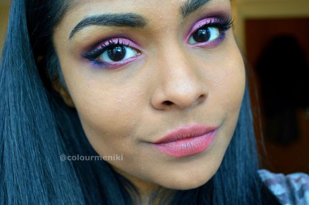 Beauty Blogger Niki