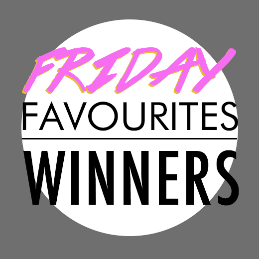 friday favoutites(winners10.02)