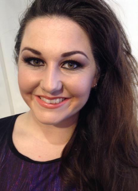Brown Eyed Makeup Tutorial