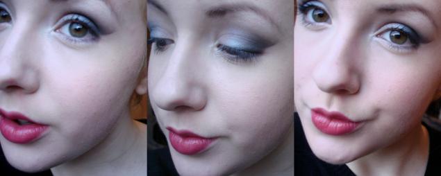 Beauty blogger Lauren