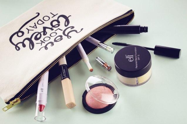 vinci makeup elf e alphabet bag