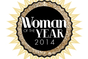 Woman of the Year 2014