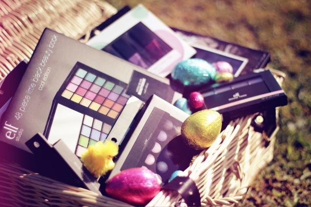 elf Makeup Prize
