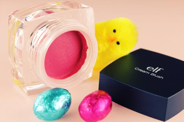 elf Studio Cream Blush