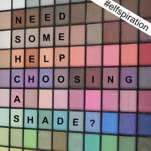 shade inspiration