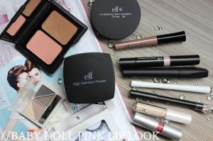 Pink Lips Makeup Tutorial