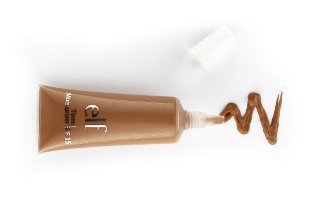 tinted moisturiser spf 15