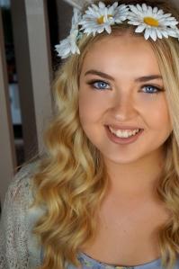 Makeup Artist Emily