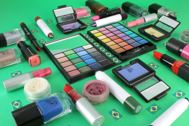 mini collection elf brasile 4