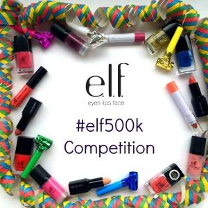 e.l.f. Cosmetics Competition