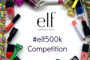 e.l.f. Cosmetics Competition