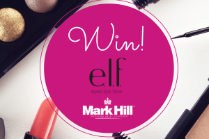 e.l.f. and Mark Hill Hair Competition