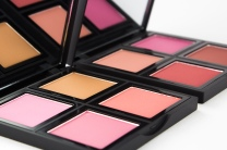 e.l.f. Studio Blush Palettes in Light and Dark