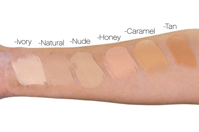 Flawless Finish Foundation by e.l.f. #12