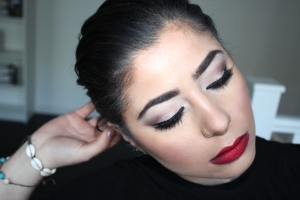 e.l.f. Valentine's Makeup Tutorial